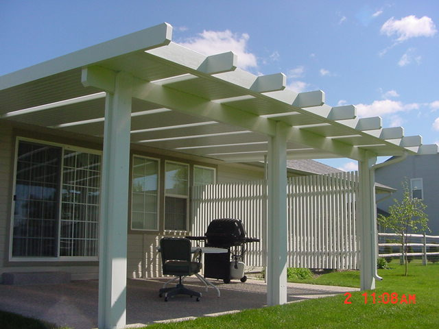 Gallery Of Patio Covers Unlimited Boise