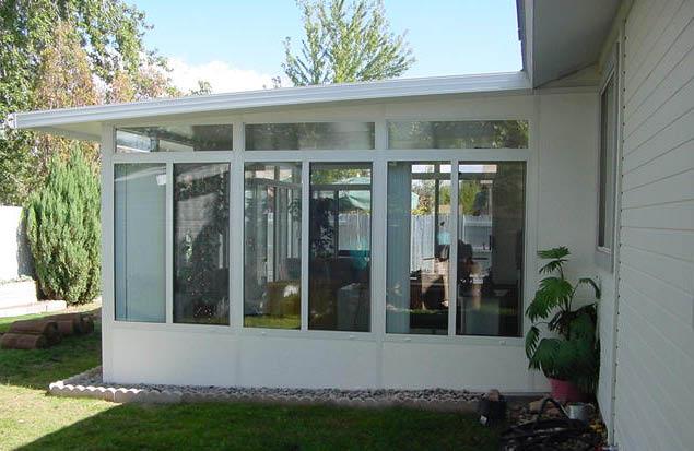 Boise Sunrooms Patio Enclosures Patio Covers Unlimited