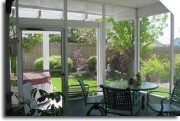 Screen Rooms by Patio Covers Unlimited, Inc.