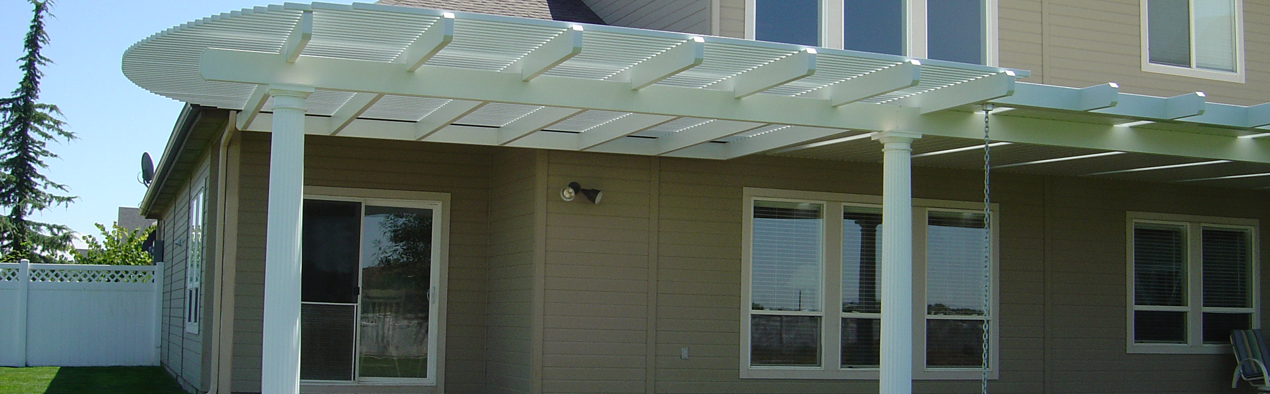 Patio Covers   Sunrooms Enclosures @ Patio Covers Unlimited